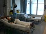 Chemo day unit 002